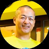 株式会社ゴーゴーカレーグループ 代表取締役 宮森宏和