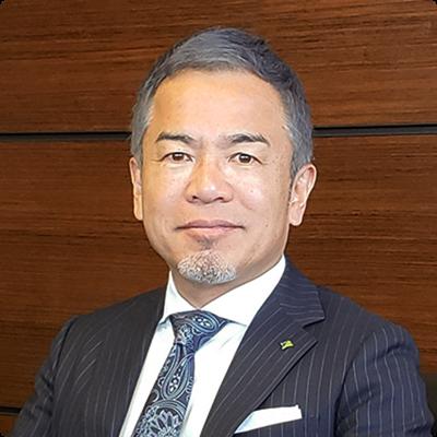 ひいらぎホールディングス株式会社 代表取締役会長兼社長 柊崎庄二