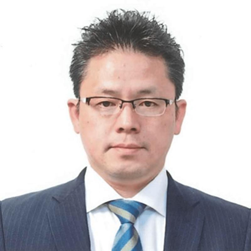 小松開発工業株式会社 執行役員 橘 英司