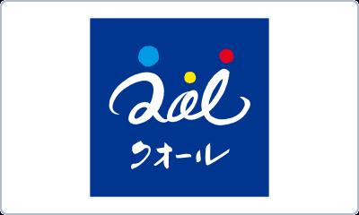 クオールホールディングス株式会社 ロゴ