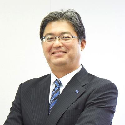 クオールホールディングス株式会社 代表取締役社長 中村 敬