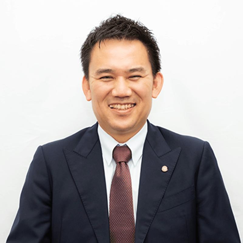 三陽工業株式会社 代表取締役社長 井上 直之