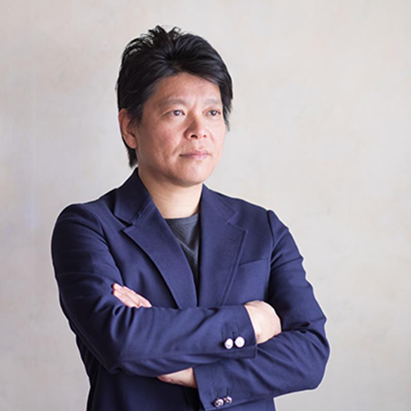 株式会社SHIFT 代表取締役社長 丹下 大