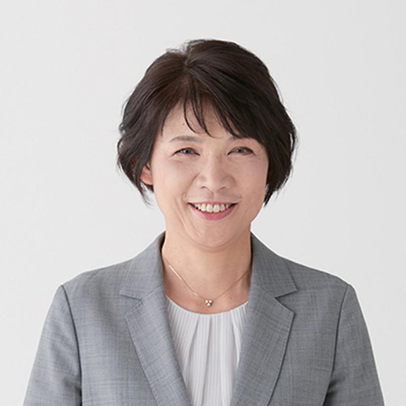 たんぽぽ薬局株式会社 代表取締役社長 松野 英子