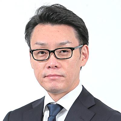 株式会社トレジャー・ファクトリー 代表取締役社長 野坂英吾