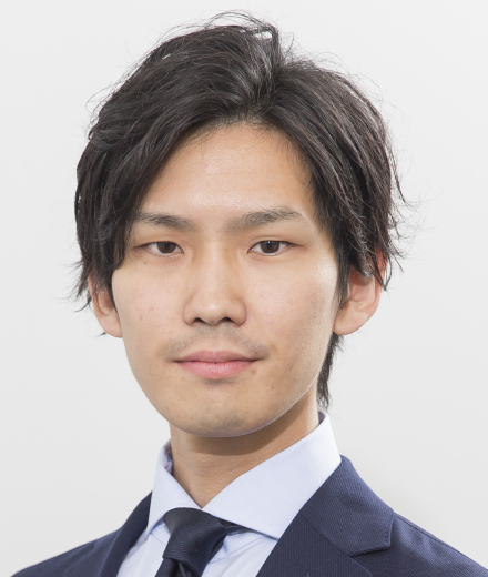 小野 樹 氏